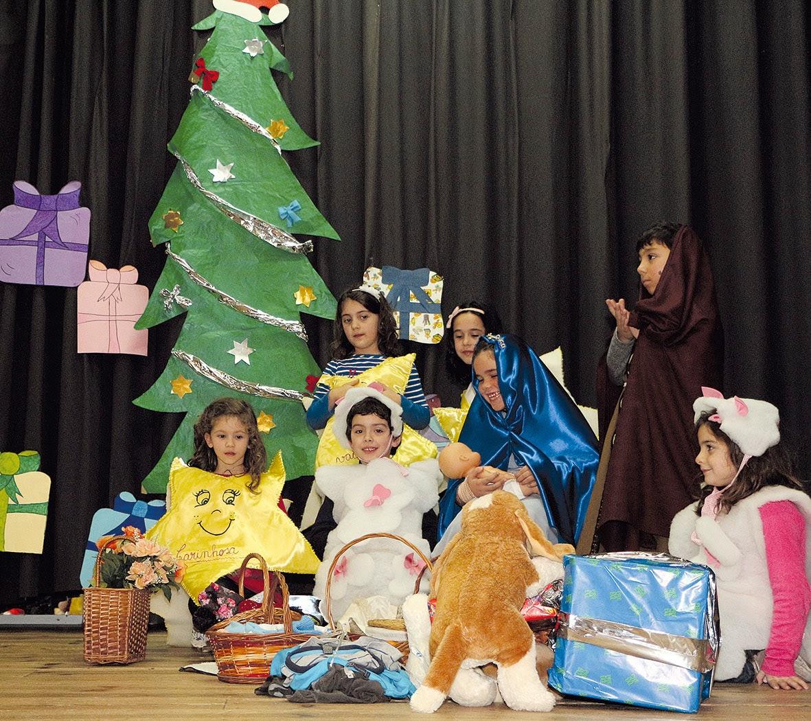 Editorial da Edição de Natal 2014
