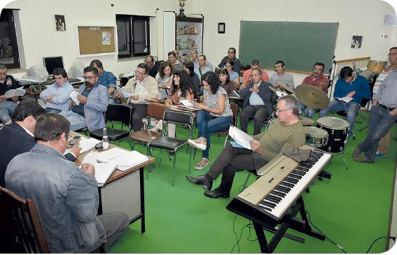 Assembleia Geral do CRG volta a reunir-se para eleições no dia 21