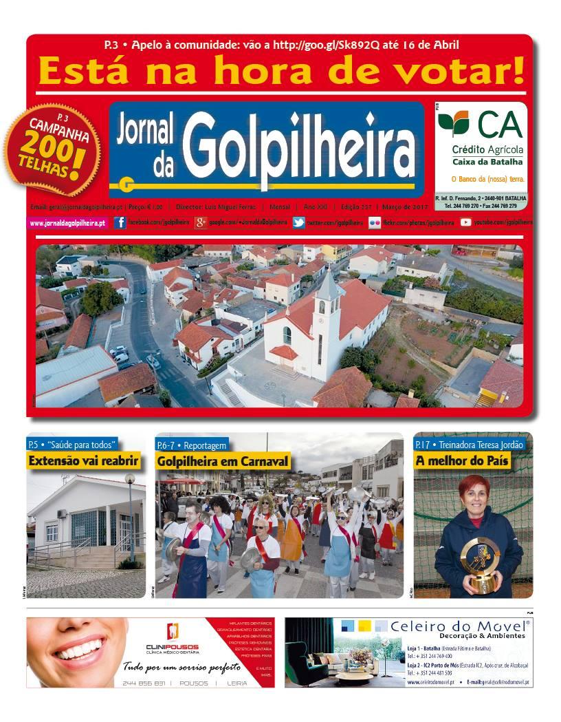 Edição 237 – Março de 2017