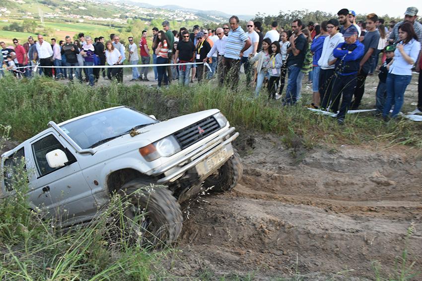 """Núcleo de Desportos Motorizados do CRG organizou15.º Passeio TT """"Anjos sobre Rodas"""""""