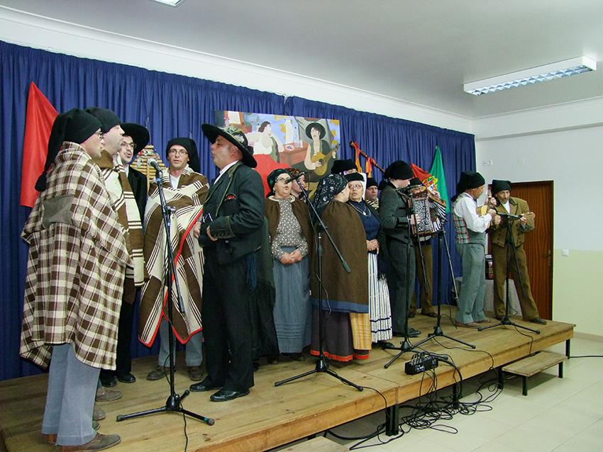 18.º Encontro Nacional de Cantadores e Tocadores de Instrumentos Tradicionais
