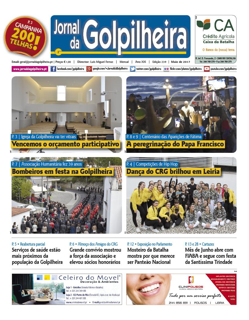 Edição 239 – Maio de 2017