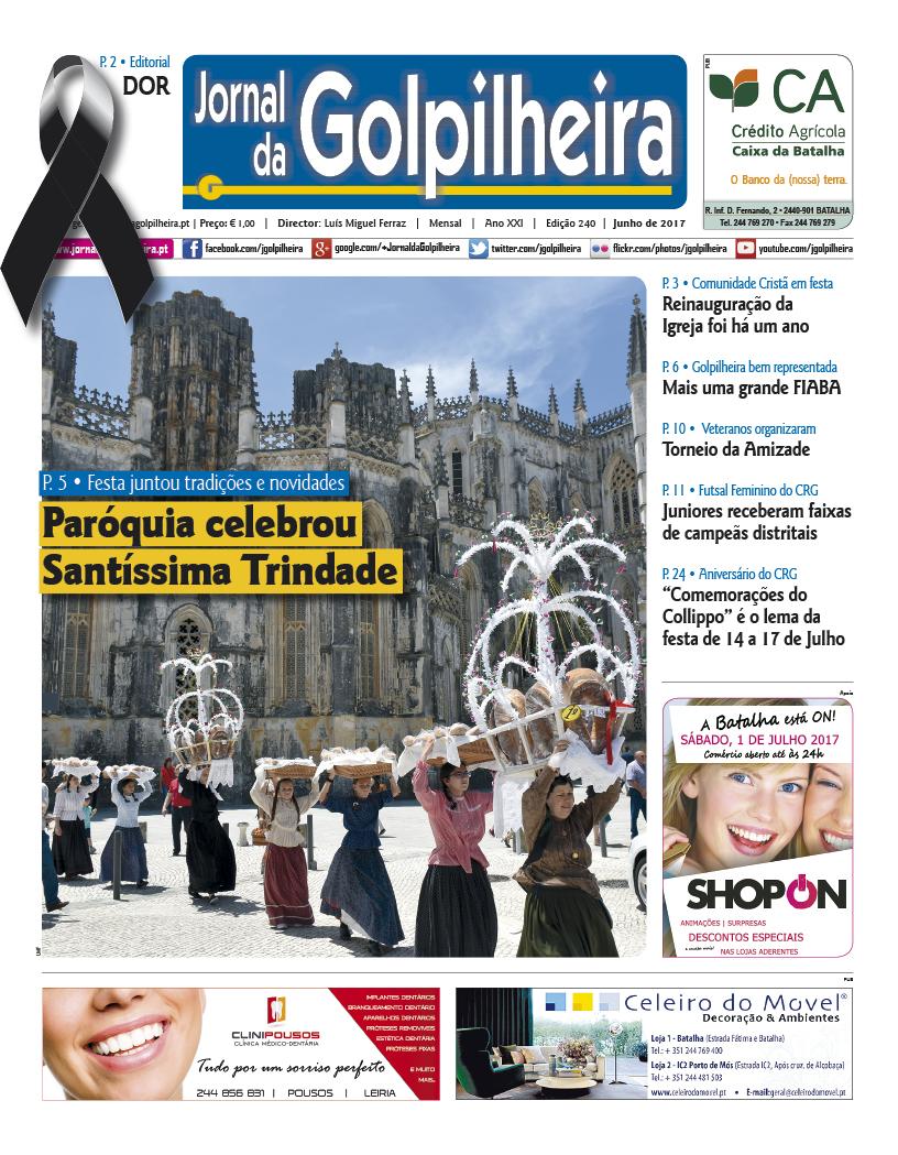 Edição 240 – Junho 2017 (1.ª)