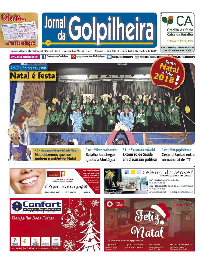 Edição 246 – Dezembro 2017 (1.ª)