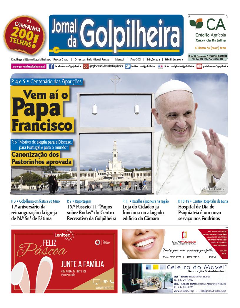 Edição 238 – Abril de 2017 (1.ª)
