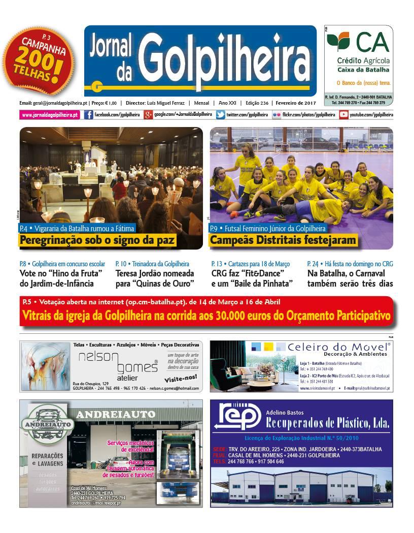 Edição 236 – Fevereiro de 2017