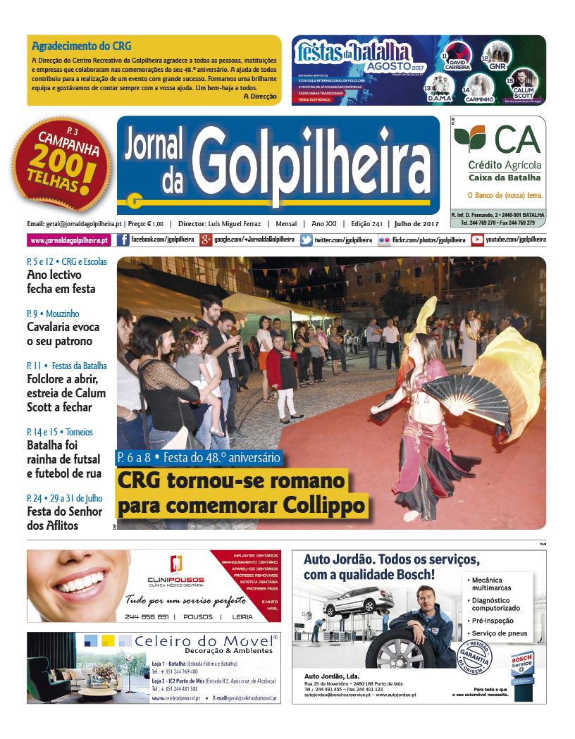 Edição 241 – Julho 2017 (1.ª)