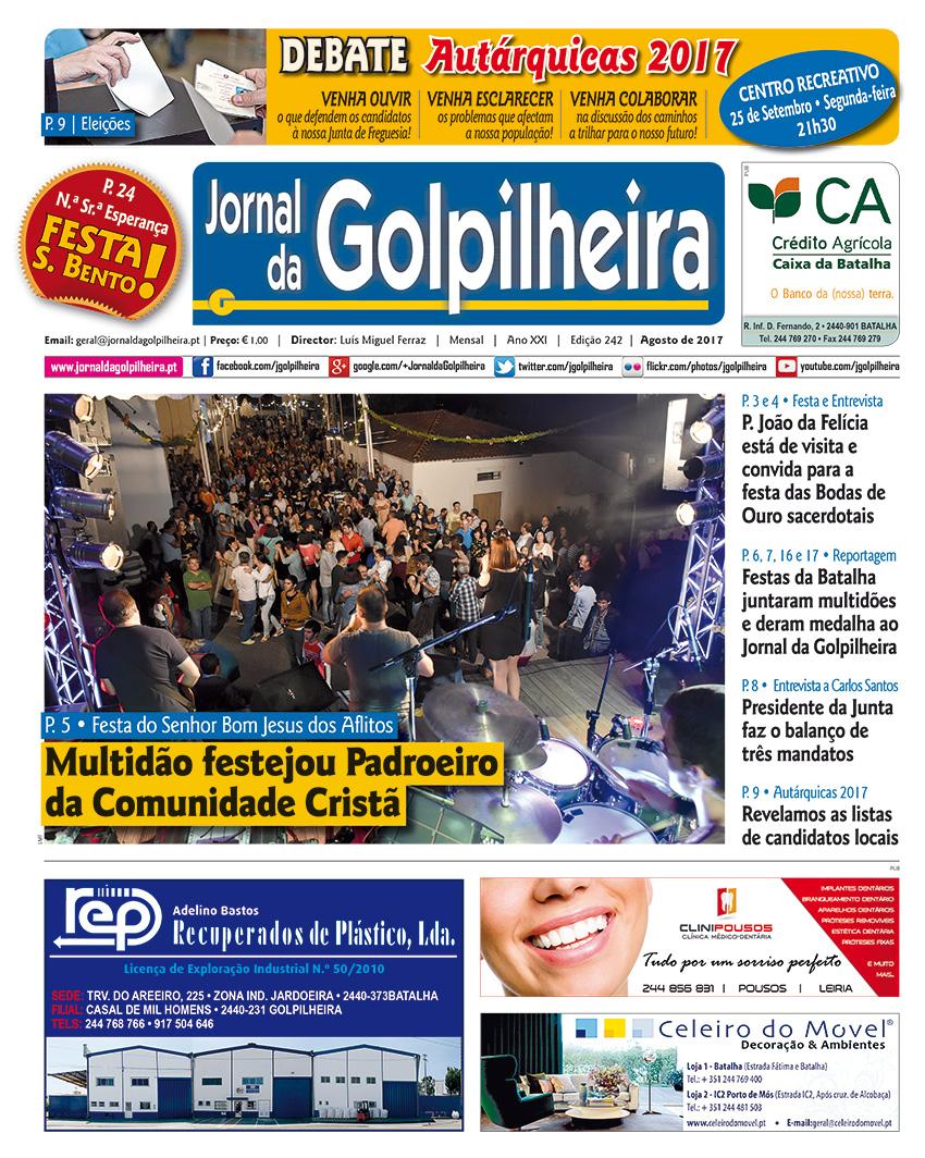 Edição 242 – Agosto 2017 (1.ª)