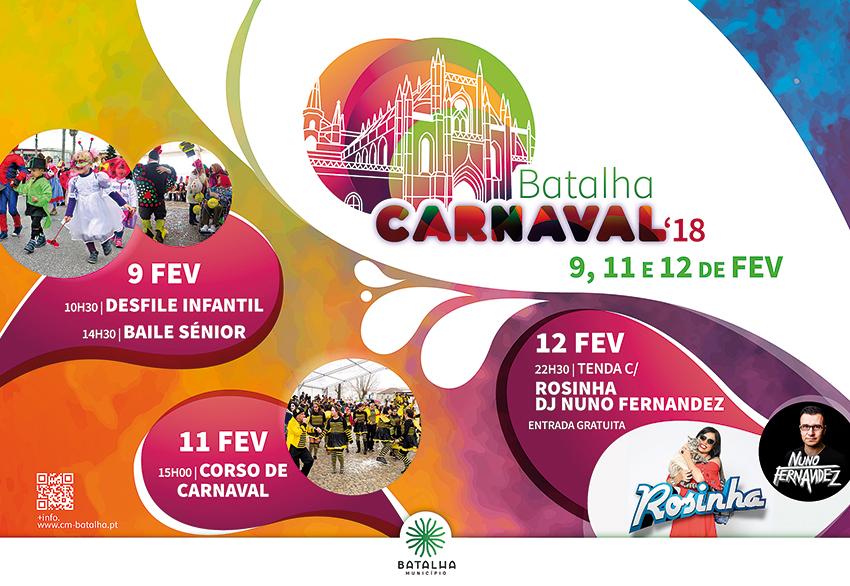 Batalha repete receita de Carnaval e Golpilheira prolonga o baile